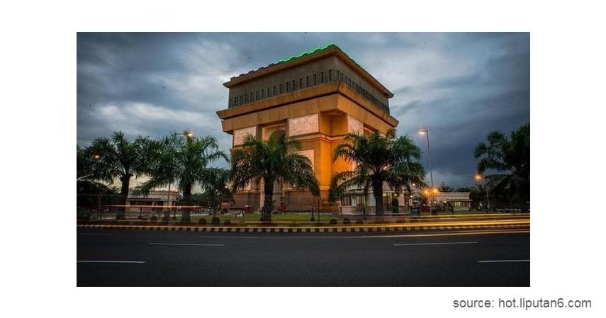 Kediri - Kota Tertua di Indonesia