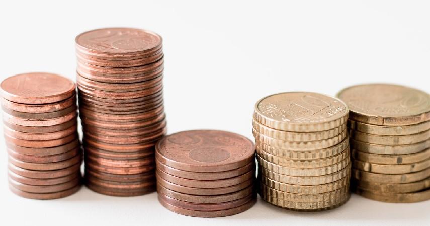Koin Emas - Jenis-jenis Emas untuk Investasi