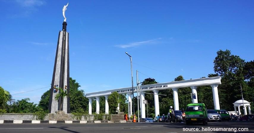 Kota Bogor - Kota Tertua di Indonesia