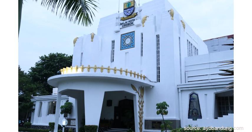 Kota Cirebon - Kota Tertua di Indonesia