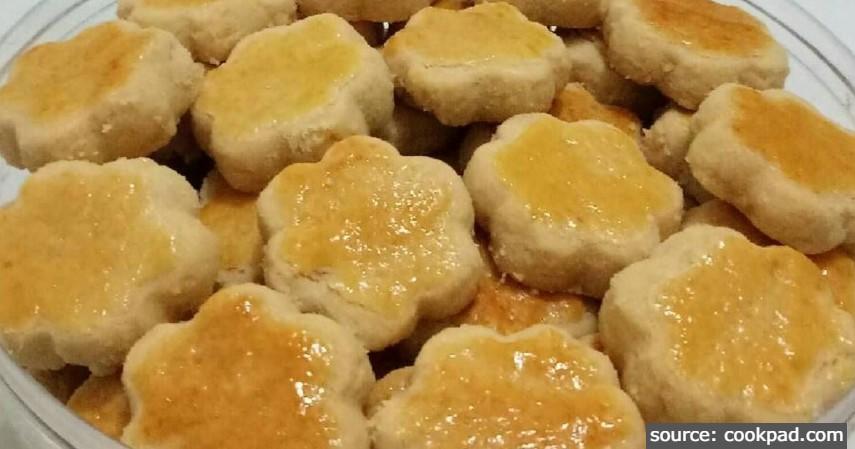 Kue Kacang - Jenis-jenis Kue Lebaran Paling Direkomendasikan dan Paling Laku