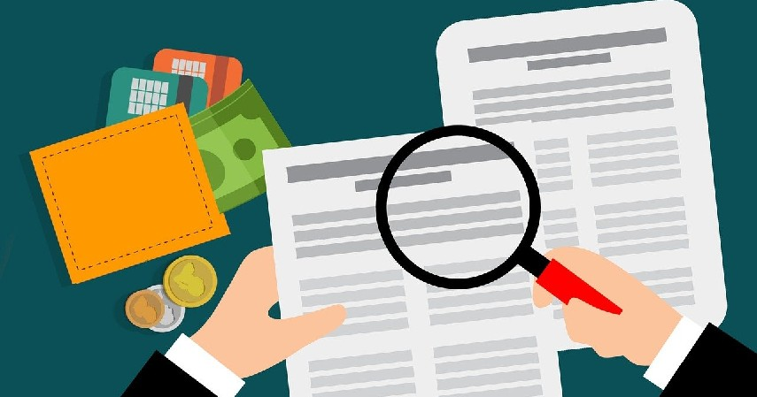 Laporan Laba Rugi - Cara Membuat Laporan Keuangan