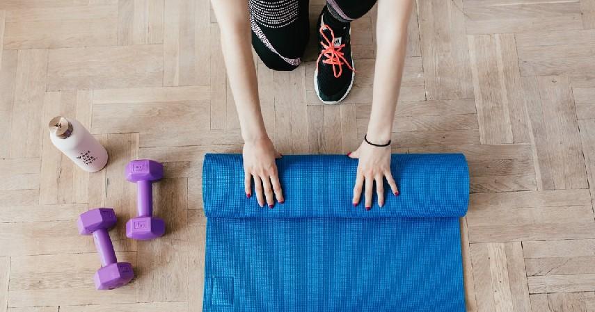 Lebih Banyak Waktu untuk Berolahraga - 7 Manfaat Bangun Pagi Bagi Kesehatan