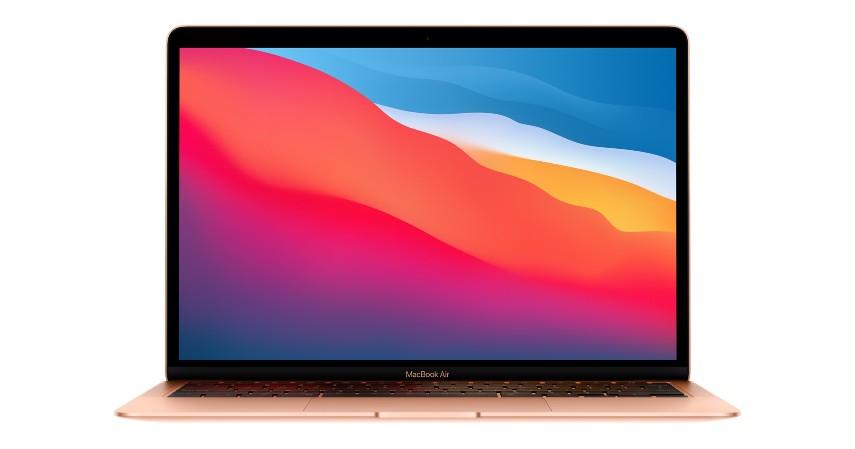 MacBook Air M1 - 12 Produk Terbaru Apple di Indonesia