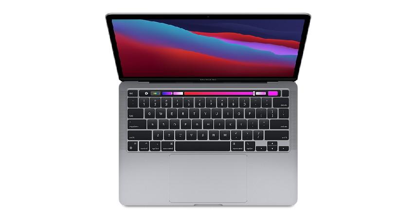 MacBook Pro 13 - 12 Produk Terbaru Apple di Indonesia