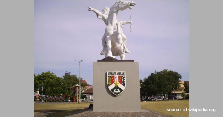 Magelang - Kota Tertua di Indonesia