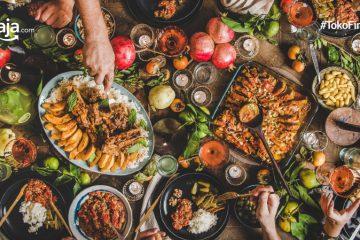 11 Makanan Paling Enak di Dunia, Ada Rendang dari Indonesia!