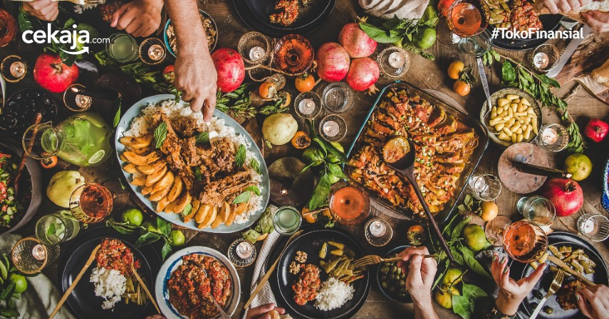 11 Makanan Indonesia yang Mendunia, Mulai dari Sate hingga Bakso