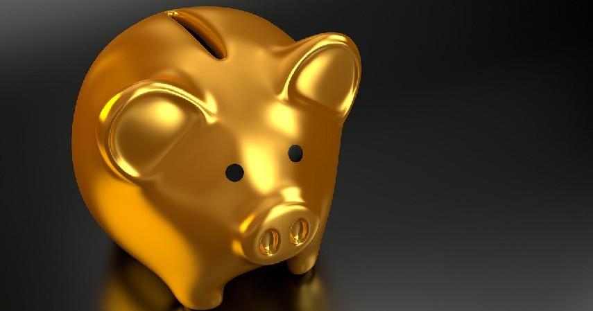 Menabung - Cara Investasi Emas Batangan