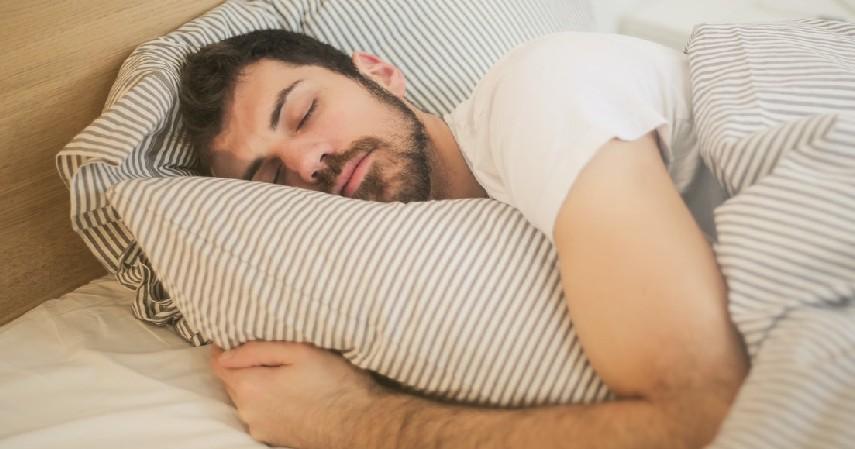 Meningkatkan Kualitas Tidur - 7 Manfaat Bangun Pagi Bagi Kesehatan