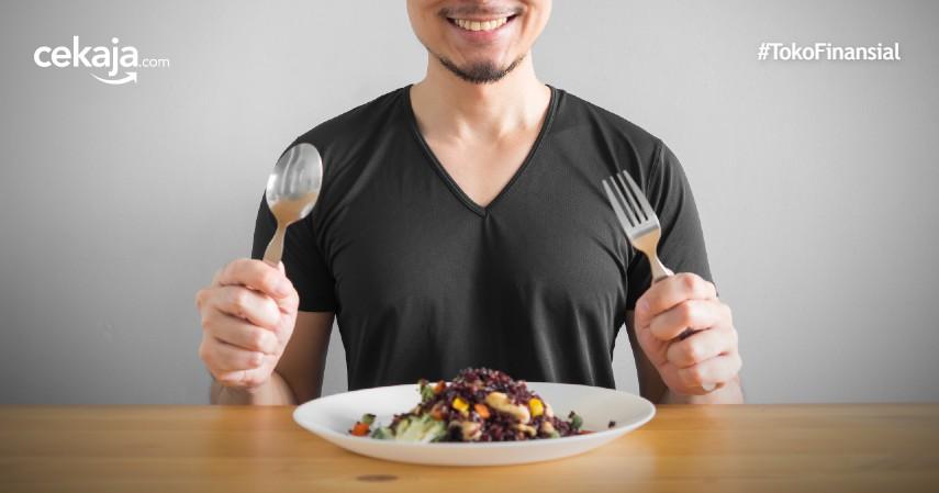 10 Menu Buka Puasa untuk Penderita Diabetes yang Aman Dikonsumsi