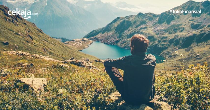 8 Metode Self Healing Paling Efektif untuk Dilakukan, Yuk Coba!