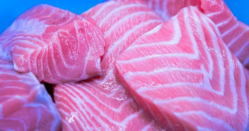 Olahan Ikan - 10 Menu Buka Puasa untuk Penderita Diabetes yang Aman Dikonsumsi