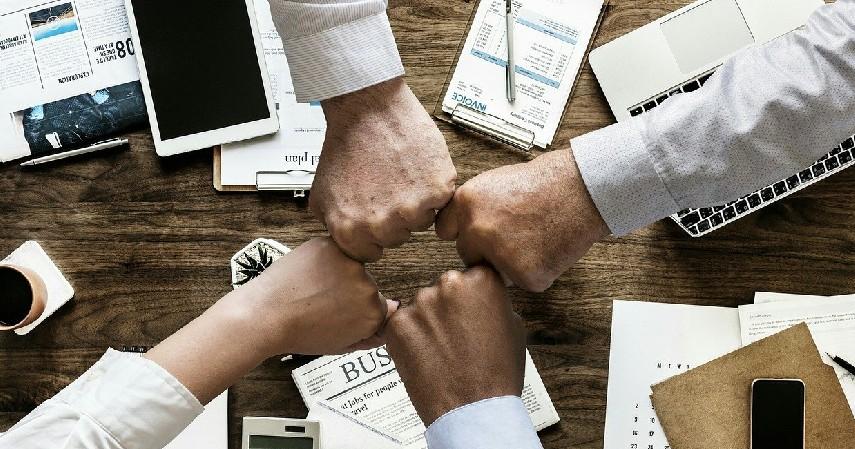 Partner - Cara Mendirikan PT