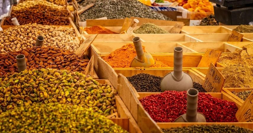 Pasar - Tips Belanja Irit saat Ramadhan