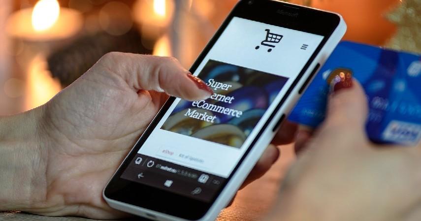 Pay - Keuntungan Belanja Kartu Kredit Permata Shopping Card