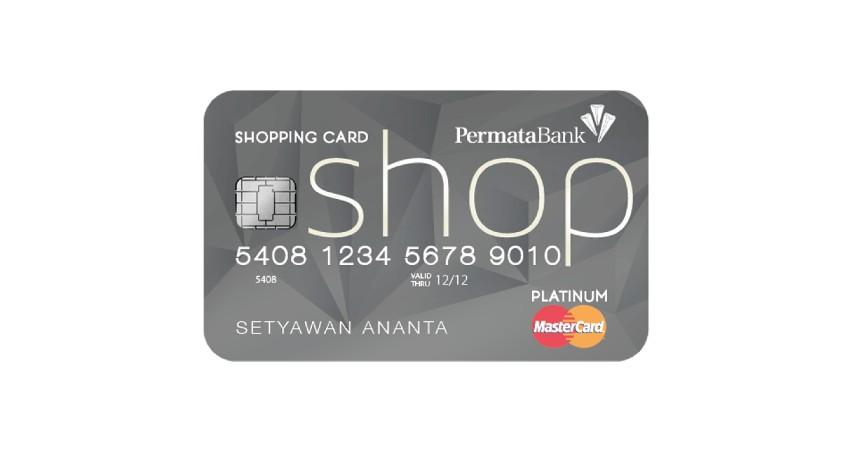 Permata Shopping Card - Jenis-Jenis Kartu Kredit Permata Bank yang Bisa Kamu Pilih