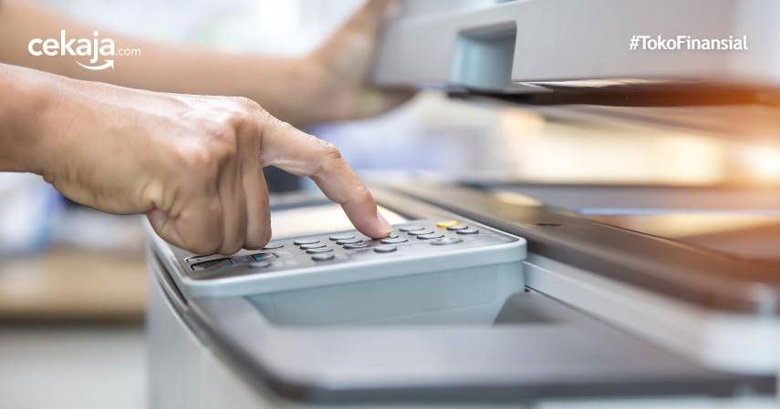 Pinjaman JULO untuk Bisnis Fotocopy, Pengajuannya Bisa di CekAja