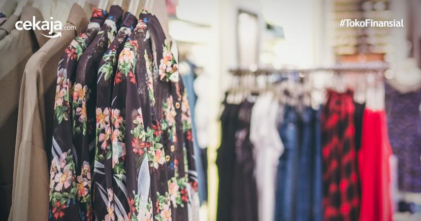 4 Pinjaman KTA Untuk Bisnis Baju Lebaran, Cek Syaratnya Sekarang Juga!