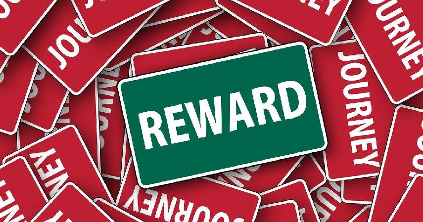 Poin Reward - Kartu Kredit BNI Mastercard Gold