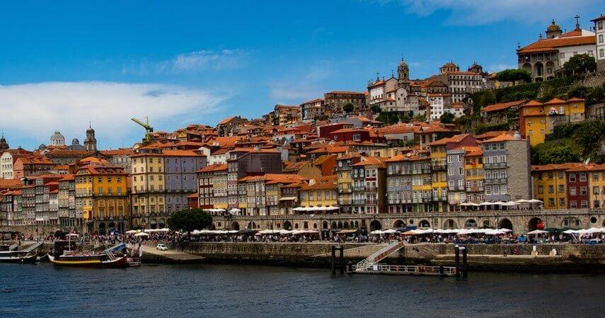 Portugal - 6 Negara yang Bisa Dikunjungi Dengan Syarat Vaksin Covid-19