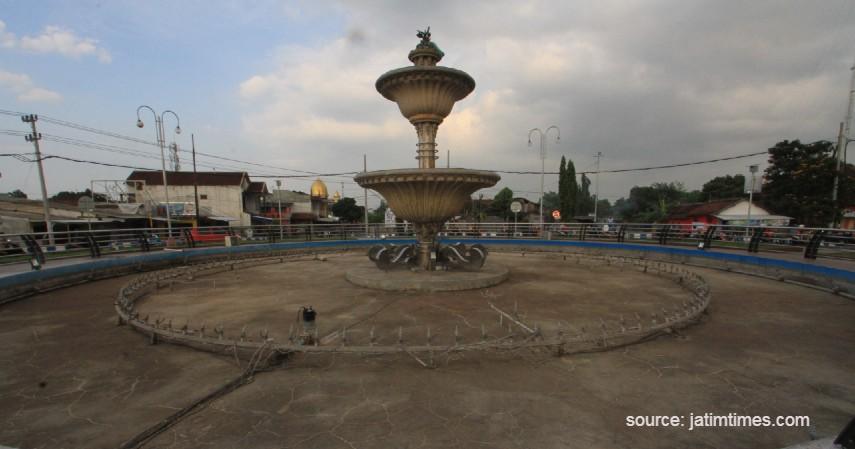 Probolinggo - Kota Tertua di Indonesia