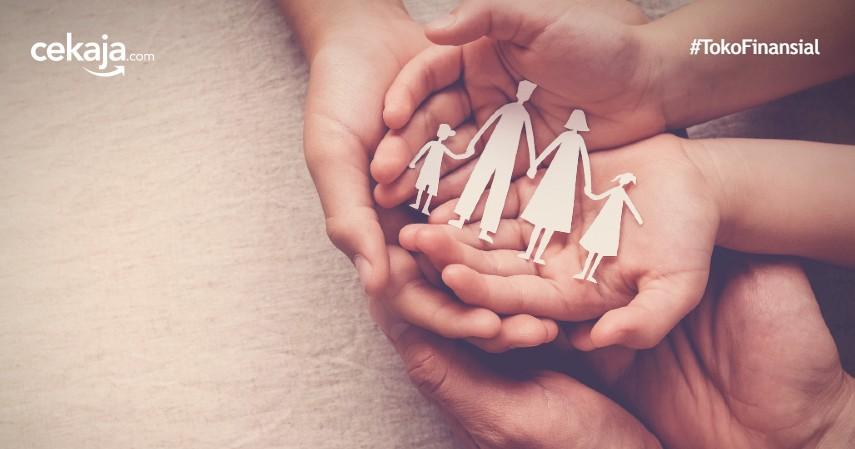 5 Produk Asuransi Kesehatan Cigna Khusus Untuk Keluarga, Apa Saja?