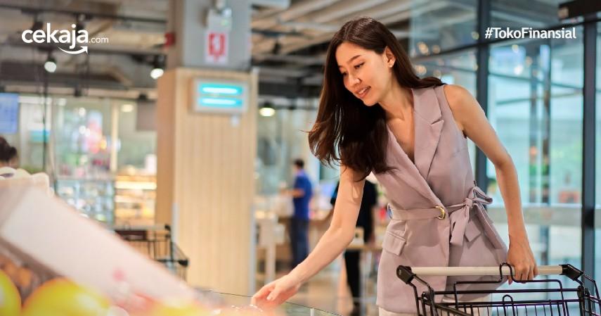 Promo Grocery Kartu Kredit BRI Bulan ini, Bisa Hemat Belanja Ramadhan dan Lebaran