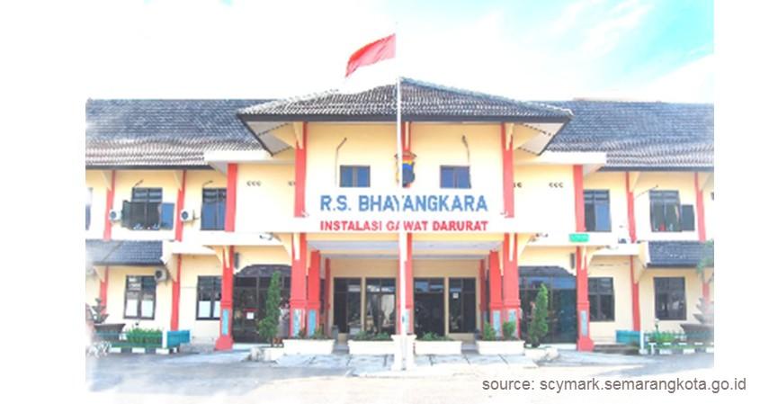 RS Bhayangkara Akpol - Rumah Sakit di Semarang untuk Vaksinasi Covid