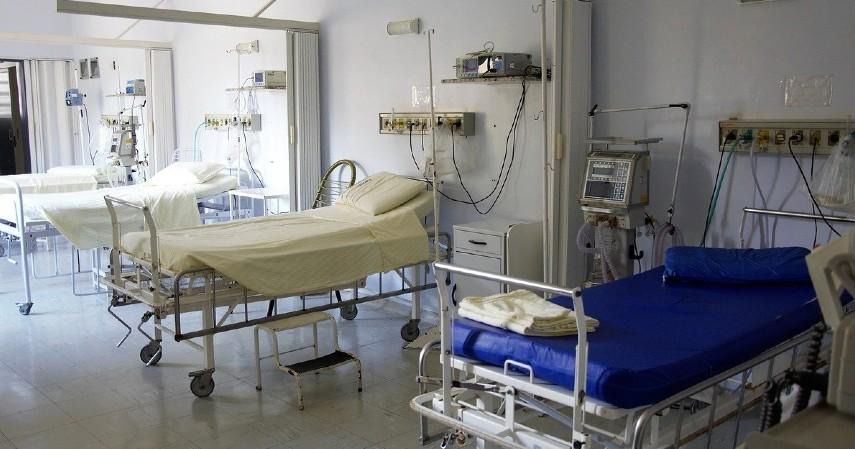 Rawat Inap - Asuransi Kesehatan AXA Medicash Pro 7