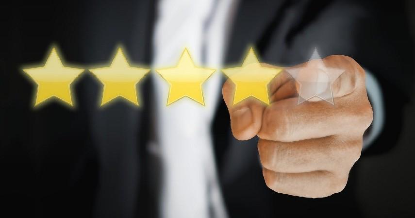 Review - Tips Memilih Hotel Untuk Staycation