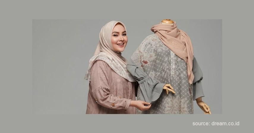Ria Miranda - Desainer Wanita di Indonesia Paling Berpengaruh