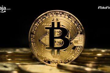 Sistem Transaksi Bitcoin untuk Investasi Beserta Cara Kerjanya