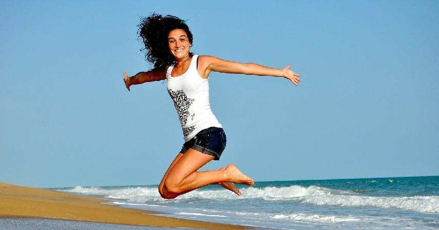 Stress - Manfaat Sauna Bagi Kesehatan dan Kecantikan