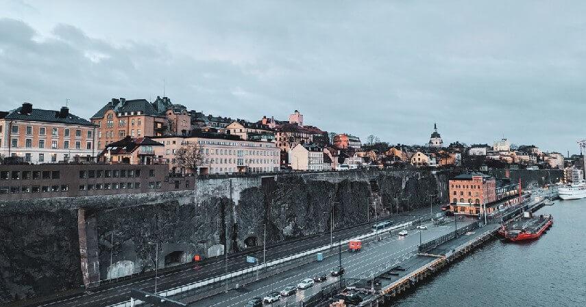 Swedia - 6 Negara yang Bisa Dikunjungi Dengan Syarat Vaksin Covid-19