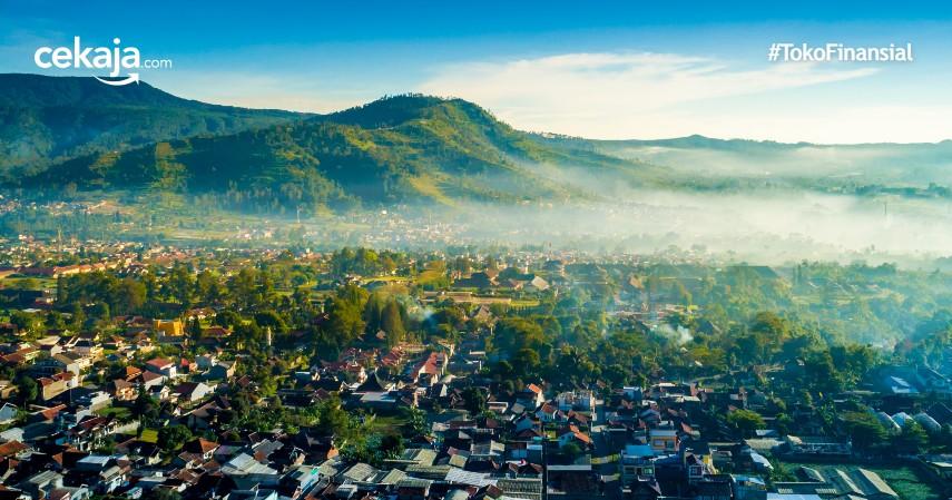 10 Tempat Ngabuburit di Bandung Murah Meriah, Apa Saja?