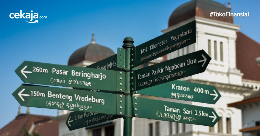 11 Tempat Ngabuburit di Jogja Paling Asyik, Mau Tahu?