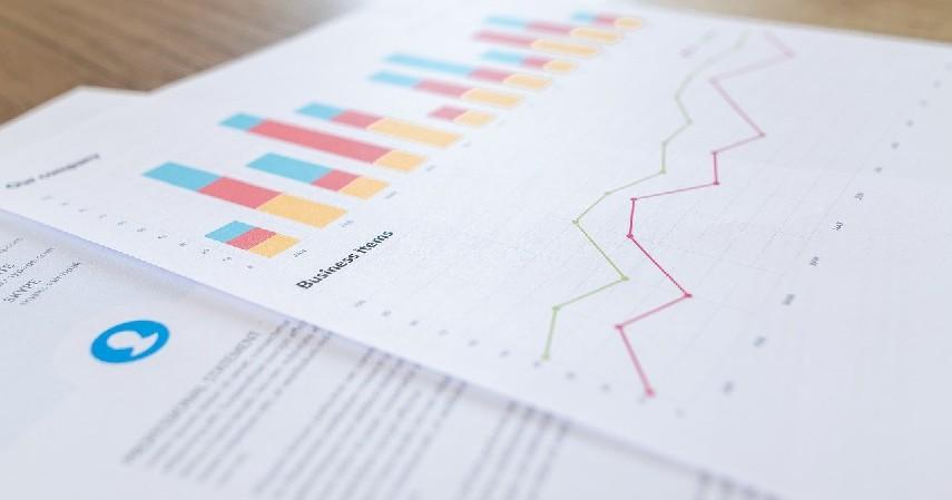 Tentukan laporan - Cara Membuat Laporan Keuangan