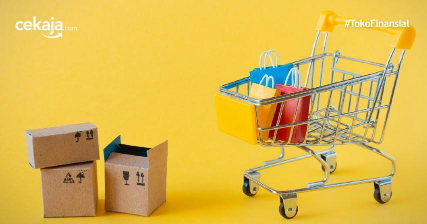 9 Tips Membeli Barang Elektronik secara Online tanpa Merasa Rugi