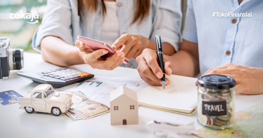 7 Tips Mengelola Keuangan Bersama Pasangan, Yuk Cari Tahu Sekarang!