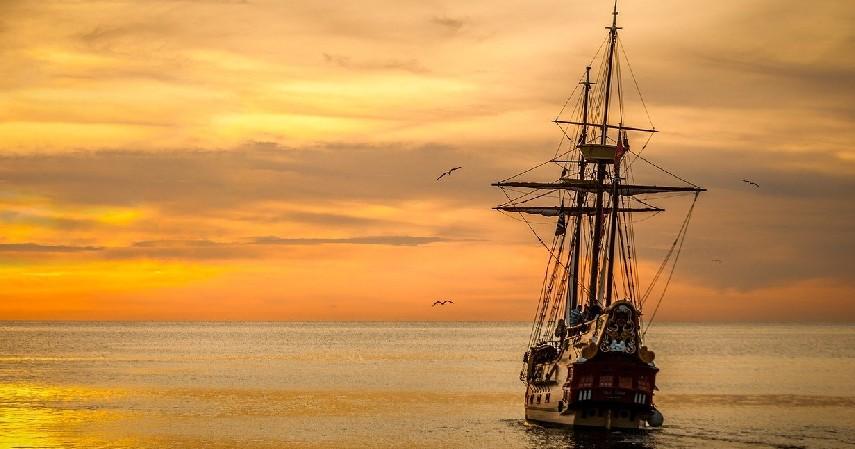 Transportasi Laut - Aturan Lengkap Larangan Mudik 2021