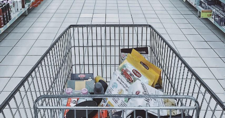 Voucher belanja - 8 Hadiah Lebaran Untuk Karyawan yang Berkesan dan Tak Terlupakan