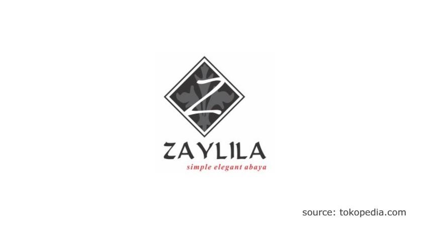Zaylila - Merk Mukena Terbaik dan Berkualitas