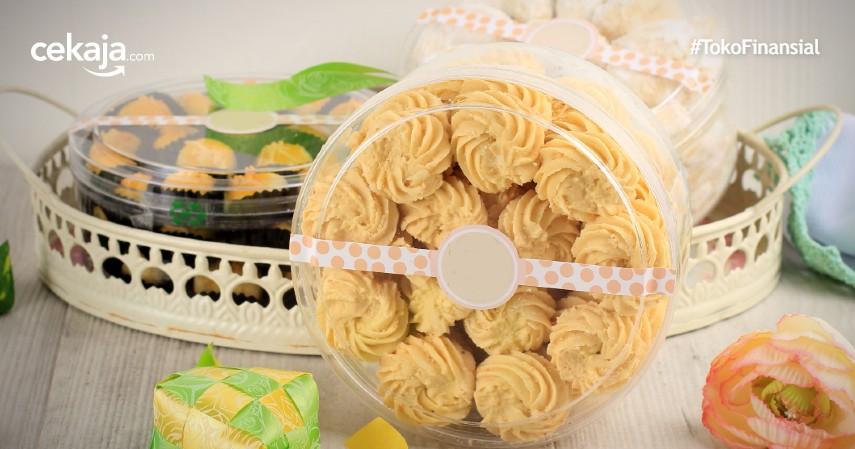 Bisnis Toples Kue Lebaran Dengan Julo, Yuk Manfaatkan Momen