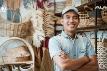 Contoh UMKM di Indonesia, Bisnis Kamu Masuk Kategori Apa?