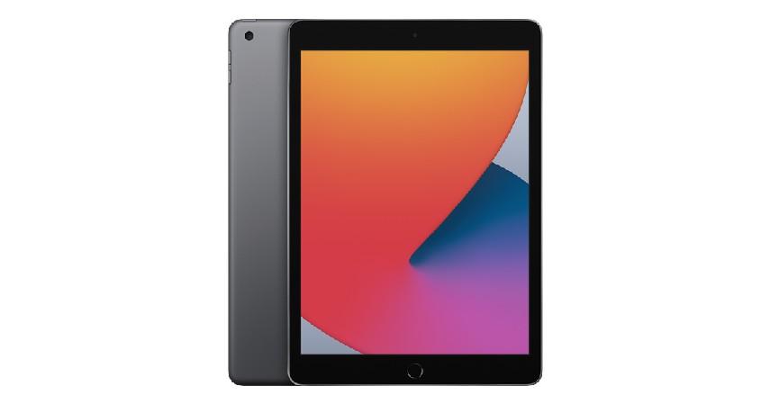 iPad Generasi 8 - 12 Produk Terbaru Apple di Indonesia