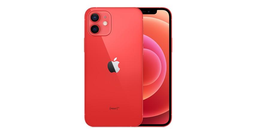 iPhone 12 - 12 Produk Terbaru Apple di Indonesia