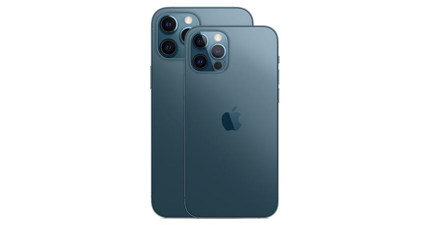 iPhone 12 Pro dan Pro Max - 12 Produk Terbaru Apple di Indonesia