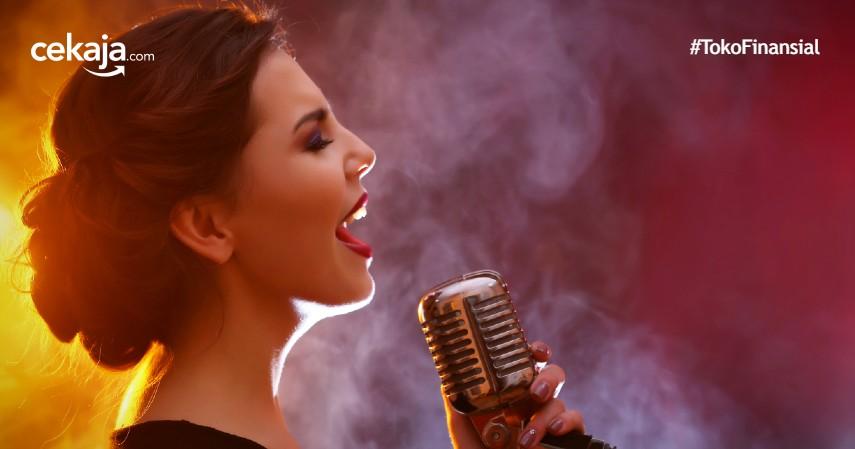 Jenis-jenis Royalti dalam Musik, Asing Tapi Penting Diketahui