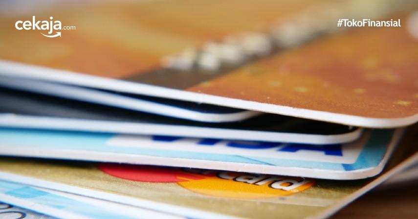 6 Kartu Kredit Paling Terkenal di Dunia, Cuma Miliarder yang Punya!